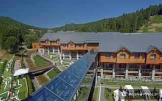 HOTEL CZARNY POTOK SPA & Conference